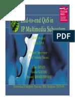 HDIP QoSinIMS Presentation