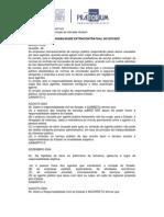 Aula Complementar- Direito Administrativo- Prof. Odilia -Aula Do Dia 30-03-09