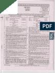 Ssc Jr Engineer Civil Question Paper