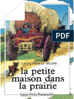 La Petite Maison Dans La Prairie 001 La Petite Maison Dans La Prairie