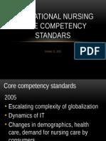 2012 Core Comp