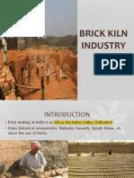 Brick Kiln Industries