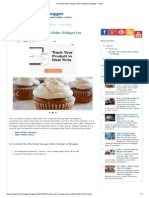 FlexSlider Basic Image Slider Widget for Blogger _ ISFB