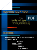 Hepatitis Virus Anak - ZKA