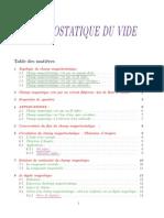 mp magnétostatique pdf