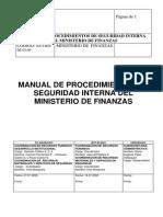 a2 Manual- Procedimientos Seguridad