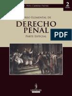 DERECHO PENAL PARTE ESPECIAL