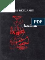 Haschisch [Walter Benjamin]