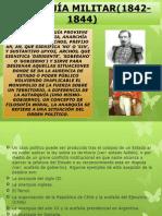 ANARQUÍA MILITAR(1842-1844).pptx