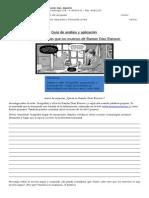 Guía de análisis y aplicación  Nadie sabe más que los muertos  .doc