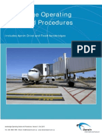 Operating Guide and Procedures