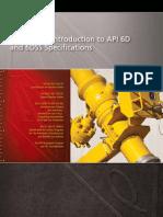 A Cameron IntroA Cameron Introduction to API6A and 6DSS Specificationsduction to API6A and 6DSS Specifications