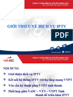 IPTV Technical Slide