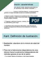 Kant y la ilustración.ppt