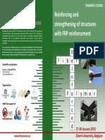 FRPcourse Brochure