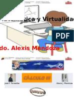 Matematica y Virtualidad