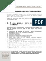 Manual Como Montar Uma Cafeteria Kassai Cafe