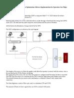 Scope of Work for Performance Optimization Software Implementation for Operadora San Felipe.doc