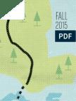 UBC Press Fall 2015 Canadian Catalogue