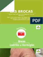 Las Brocas