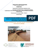 Guide de Protection Routiere Contre l'Inondation