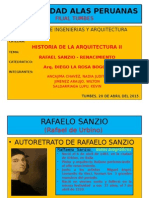 Rafaelo Sanzio