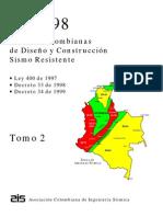 Norma Colombiana Sismo Tomo2