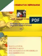 Pendidikan Kes Reproduksi JJE 20100228