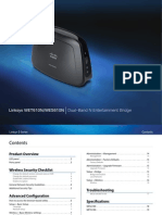 Router wes610n_userguide_ipland