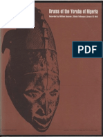 Drums of Yoruba