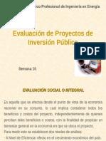 9. Evaluacion Social