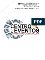 Manual Eventos Protocolo