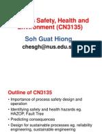 CN3135 Lecture 1 - Loss Prevention