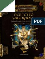 [D&D 3.5e - Ita]Perfetto Sacerdote