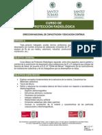 Curso de Protección Radiologica