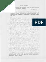 La Investigacion Cientifica - Mario Bunge