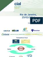 10H Daniel Belmiro Apresentação ESocial