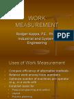 16759875 Work Measurement (VG)