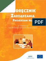 Podręcznik Zarządzania Projektami Miękkimi (2006)