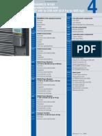 Catalogo Siemens G120