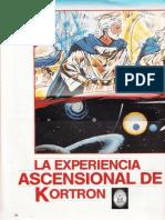 La Experiencia Ascensional de Kortron R-006 Nº Extra - Mas Alla de La Ciencia - Vicufo2