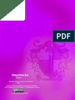 Sales Digests Haystack
