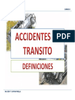 Accidentes Transito CAM