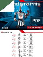 EV3RSTORM