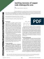 Lixiviación Mineral CCP Baja Ley (1)