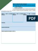 Hoja Adjunta de Planeación Diara Con Anexos (1)