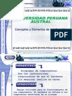 Componentes de La Informatica 23 SET