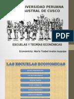 Escuelas y Teorías Económicas I-b