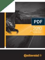 Continental Data Book