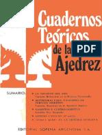 Cuadernos teoricos 66